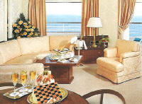Deluxe Cruises (844-442-7847): Crystal Cruises Home Page (Harmony Cruises Calendar 2003, Symphony Cruises Calendar 2003, Serenity Cruises Calendar 2003)