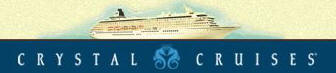 Crystal Cruises, Crystal Symphonie, Crystal Serenity, Crystal Harmony