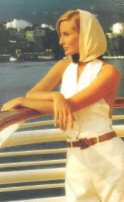 Seabourn Cruise Line, Seabourn Legend