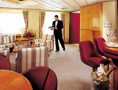 Cheap Luxury Cruise Deluxe Cruises, Transoceanic, Transatlantic, Transpacific