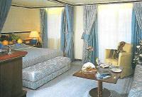 Crystal Cruises Harmony: PS With Veranda Suite