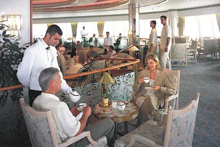 Cruises Around the World Cunard Cruise Line