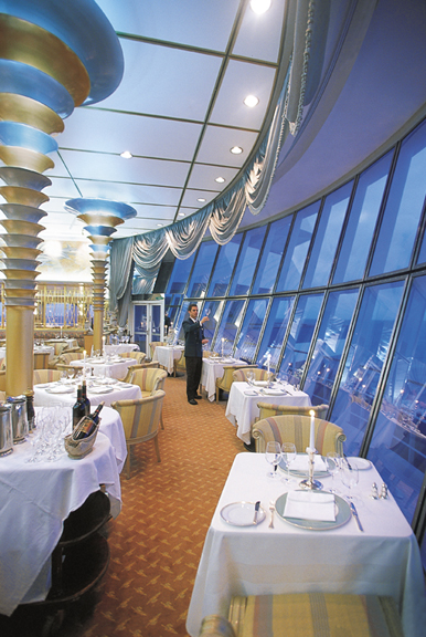 Luxury Cruises In Europe, Radisson Seven Seas Cruises, Radisson Diamond