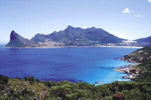 Luxury Cruises Cape Town, South Africa