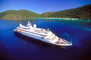 Luxury Cruises Seadream Yacht Club Cruises: Cruise Form $749 Per Person