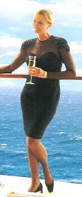 Seabourn Cruises: Dining