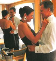Seabourn Cruises, Seabourn Legend