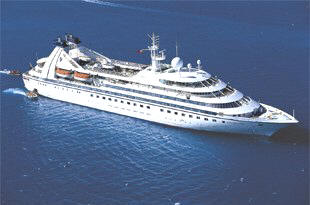 Luxury Cruises In Europe, Seabourn Legend