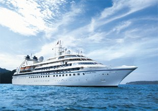 Luxury Cruises In Europe, Seabourn Spirit