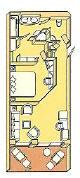 Medallion Suite Diagram