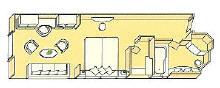 Vista Suite Diagram