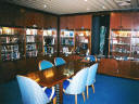 Windstar Cruises: Library & Video Room