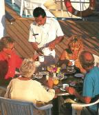 Luxury Cruises In Europe, Windstar Cruises: Accommodations
