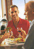 Luxury Cruises In Europe, Windstar Cruises: Life on Board