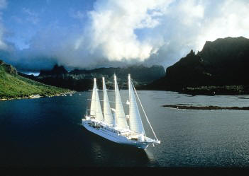 Luxury Cruises In Europe, Windstar Cruises