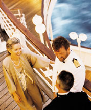 Luxury Cruises In Europe, Crystal Cruises, Crystal Serenity