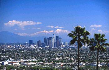 Cruises Around the World Los Angeles, California