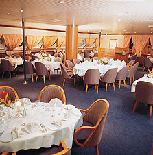 Windstar Cruises, Wind Spirit