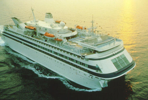 Luxury Cruises In Europe, Radisson Diamond