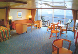 Radisson Cruises, Radisson Mariner