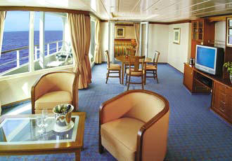 Radisson Seven Seas Cruises, Radisson Mariner