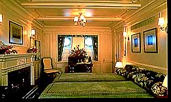 Luxury Cruises View of Cabin No 6 Category B