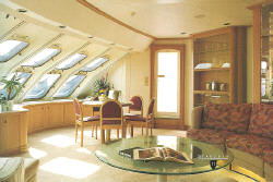 Luxury Cruises In Europe, Seabourn Cruises