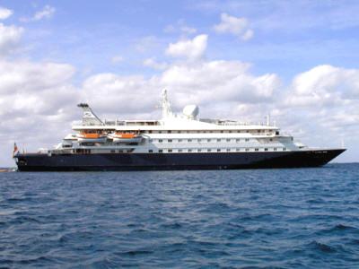 Luxury Cruises SeaDream Yacht Club, Calendar  2004