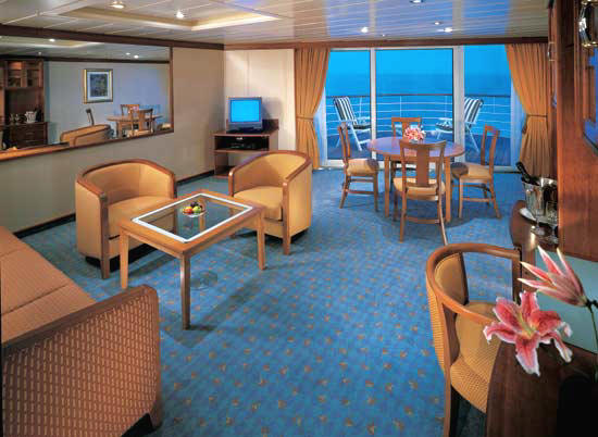 Radisson Seven Seas Cruises: (Diamond, Mariner, Seven Seas Navigator, Paul Gauguin, Song Of Flower)