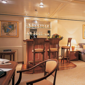 Luxury Cruises Silversea Cruises, Silver Whisper
