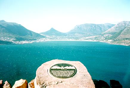 Luxury Cruises Wings Over Cape Town