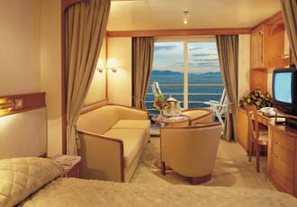 Cruises Around the World Radisson Seven Seas Cruises, Radisson Voyager