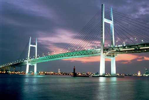 Cruises Around the World Yokohama